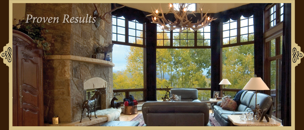 Deer Valley Utah luxury home